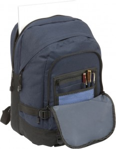 Faversham Essential Business Promotional Backpack