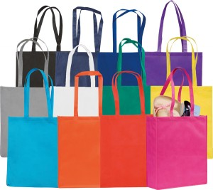 Colours Available for Rainham Eco Friendly Promotional Tote Bags fro The Promobag Warehouse