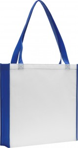 Rochester Contrast Promotional Tote Bags