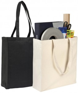 Allington Show Bags, an alternative to Dargate Jute Promotional Tote Bag, from The Promobag Warehouse.