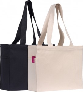 Cranbrook Tote Bag, an alternative to Dargate Jute Promotional Tote Bag, from The Promobag Warehouse.