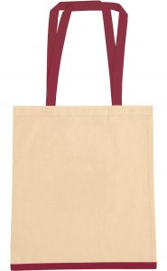Eastwell Cotton Canvas, an alternative to the Snowdown Cotton Custom Tote Bags from The Promobag Warehouse.
