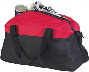 Benenden Promotional Holdall. Alternative to Westwell Promotional Backpacks from The Promobag Warehouse