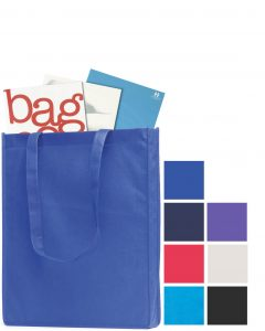 Chatham Tote an alternative to the Cooler Branded Bags available from The Promobag Warehouse.