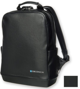 Moleskine Classic Back, stylish Business Promotional Bags available, printed with your logo from The Promobag Warehouse