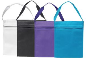 Colours Available for Rainham Promotional Printed Cooler Bags from The Promobag Warehouse