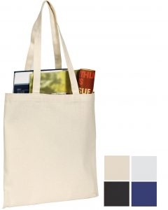 Sandgate 7oz Custom Tote Bags from The Promobag Warehouse