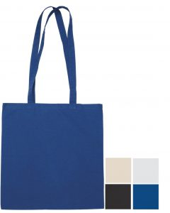Somerhill 5oz Custom Tote Bags from The Promobag Warehouse