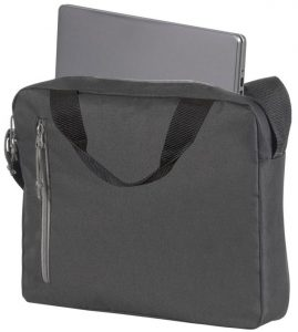 Westcliffe Business Bag and alternative to the Faversham Essential Business Promotional Backpack