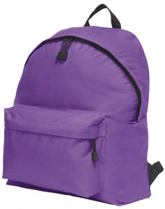 Westwell Promotional Backpacks from The Promobag Warehouse