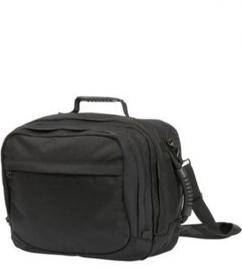 Greenwich 4 Way Laptop Bags an alternative to The Black Promotional Laptop Bags from The Promobag Warehouse.