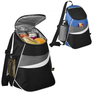 Sling Promotional Cooler Bags Colours